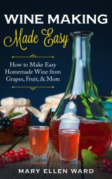 easy home winemaking