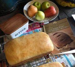 Daily Homemade Bread easier, faster homemade bread