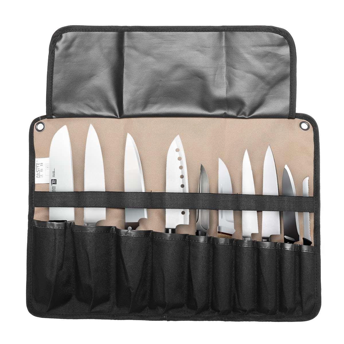 Best Knife Roll