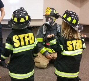 Fire Safety Lessons for Kids
