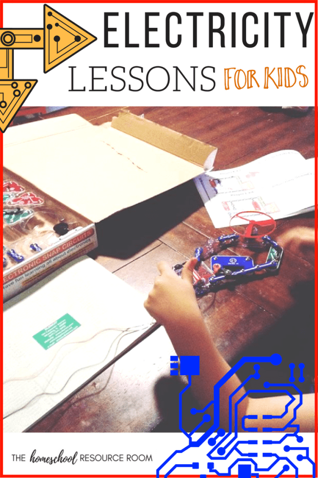 Engaging Hands On Electricity Lesson For Kids The Homeschool