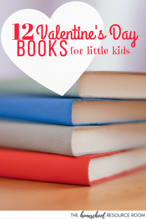 Valentine's Day books for kids - appropriate for preschool through lower elementary aged children. Add these charming and humorous books to your lesson plans or snuggle up and enjoy reading on the couch!