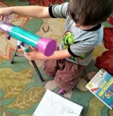 Homeschool science curriculum