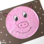 Fox in Socks Activities - Make your own Pig Band!