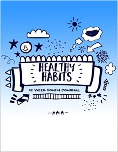 Healthy Habits Journal for Kids