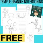 Temple Grandin Printable
