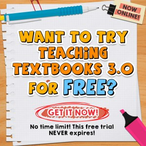 Teaching Textbooks Review - Free Trial