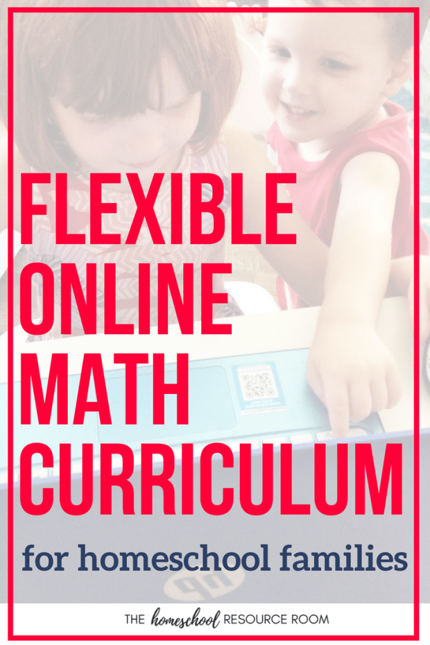 Check out this complete review of the flexible and complete homeschool math program, CTCMath, and all of the benefits of this program that really understands the needs of homeschooling families.