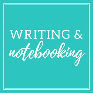 Writing & Notebooking