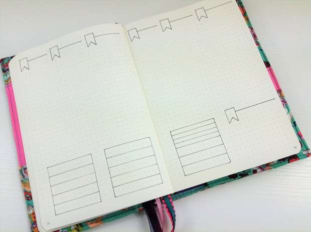 Homeschool Bullet Journal (2)
