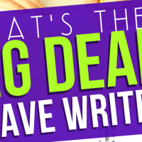 What's the BIG DEAL about Brave Writer?!?