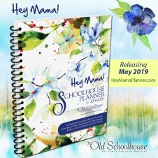 Homeschool Planner Multiple Students