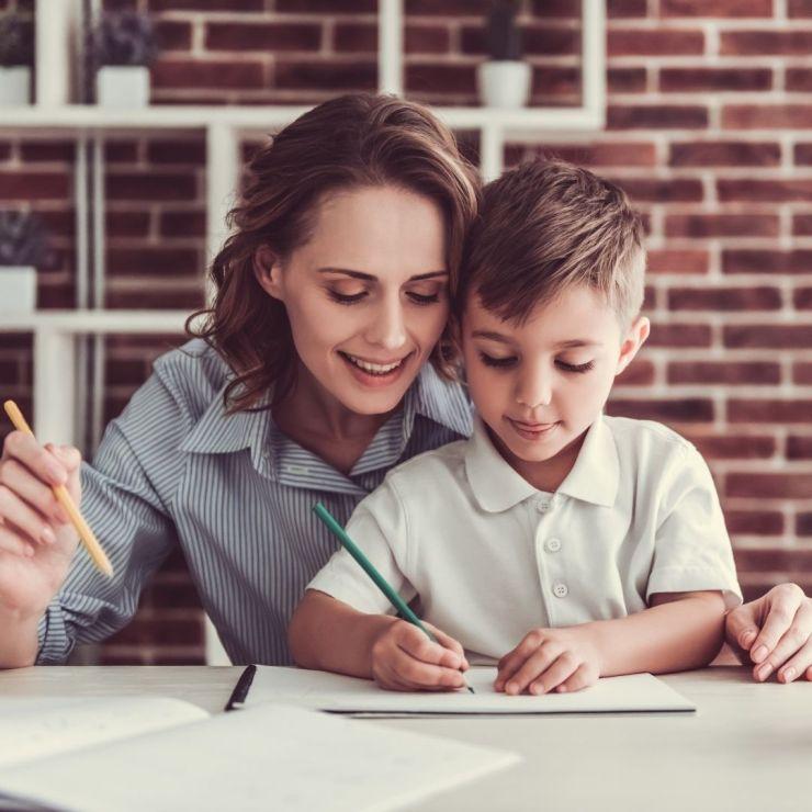 Kindergarten Homeschool Curriculum (1)