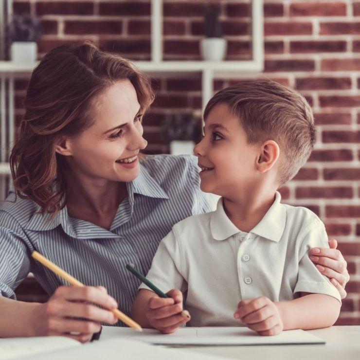 Kindergarten Homeschool Curriculum (3)