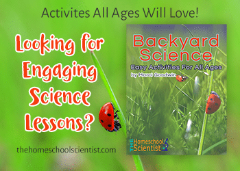 Backyard Science ebook