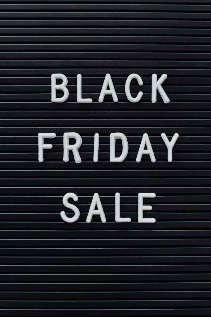 Your Black Friday Deals  -one stop shop