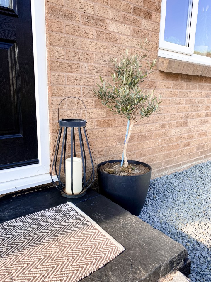 What is kerb appeal? And How To maintain Your front garden.