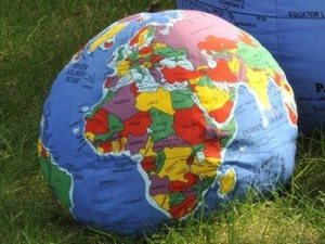 hugg a planet earth day