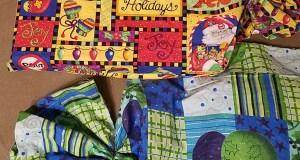gift wrap alternatives