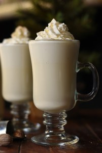 Homestead EggNog