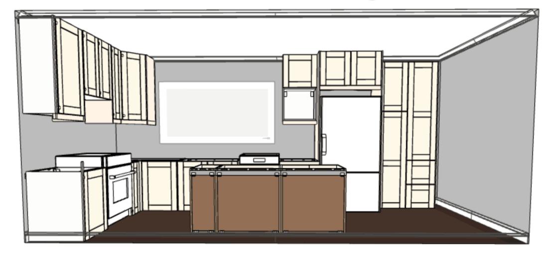 ikea kitchen design beige bungalow chapter 1 the homestud