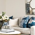 Comfortable yet functional living room |The Home Stylist