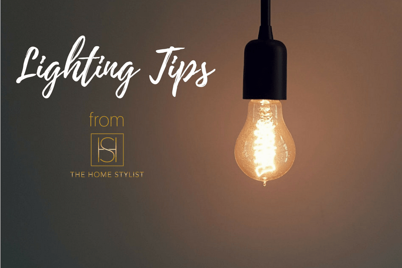 Love Your Lighting with these Stylish Tips