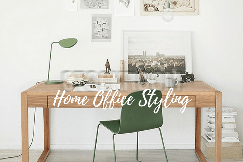 Tips For Creating An Inspiring And Stylish Home Office