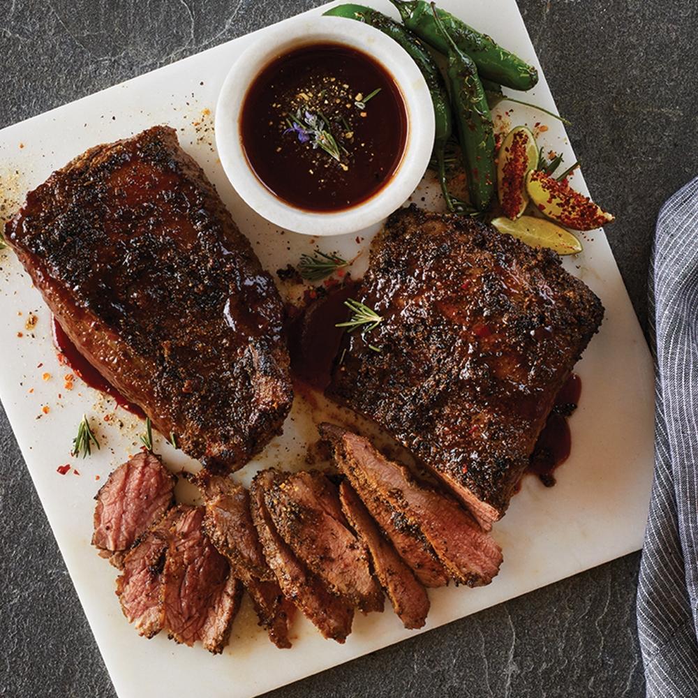 grass fed beef brisket