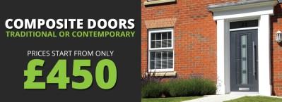 Composite Doors Liverpool