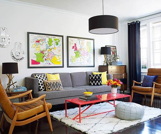 10 Decorating Dos And Donts