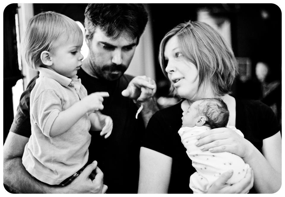 krans family 2012