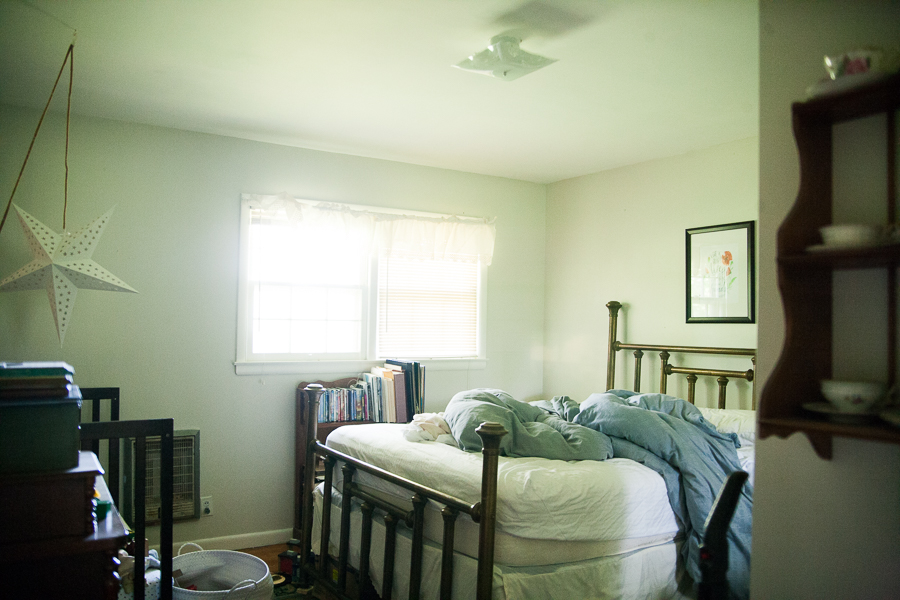 new house bedrooms