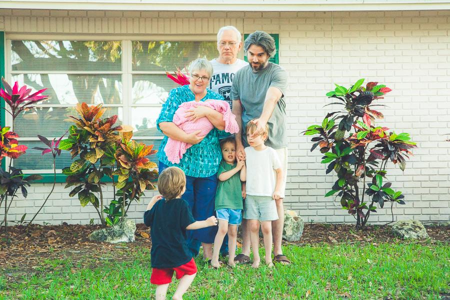 krans family