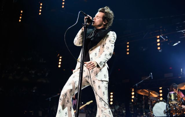 Harry Styles Love On Tour 2020 tours