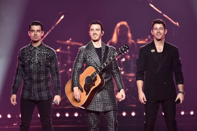 Jonas Brothers 2020 Tour TOurs