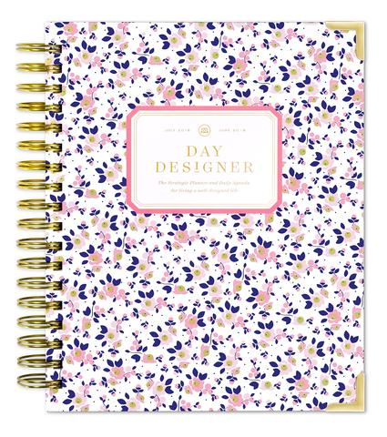 Planner - Stationary Must-Haves For College at the Honey Scoop