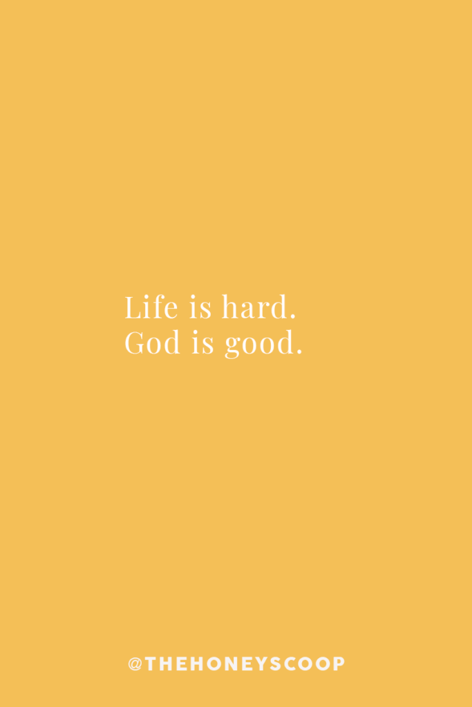 Why You Can Be Excited For Your Future at the Honey Scoop - quotes deep, quotes to live by, quotes about strength, quotes inspirational, this is us quotes, quotes funny, quotes about strength in hard times, quotes about moving on, quotes god, quotes grief, trusting god, trusting god quotes