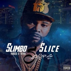 "Official Video for Slimbo Slice aka Air Slim Single ""Score"""