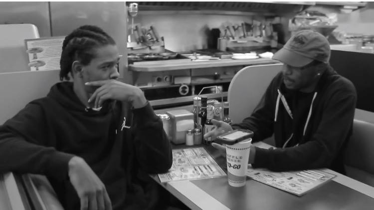 """Yung Illie and Jasiel Ace combine forces in """"Neva Change"""" video 