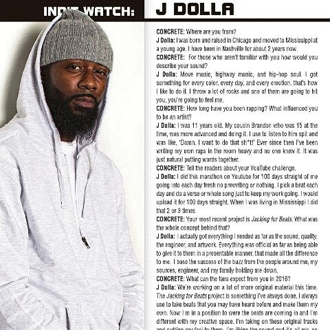 #MississippiArtist you should know by now (@JDollaOnDaTrack)