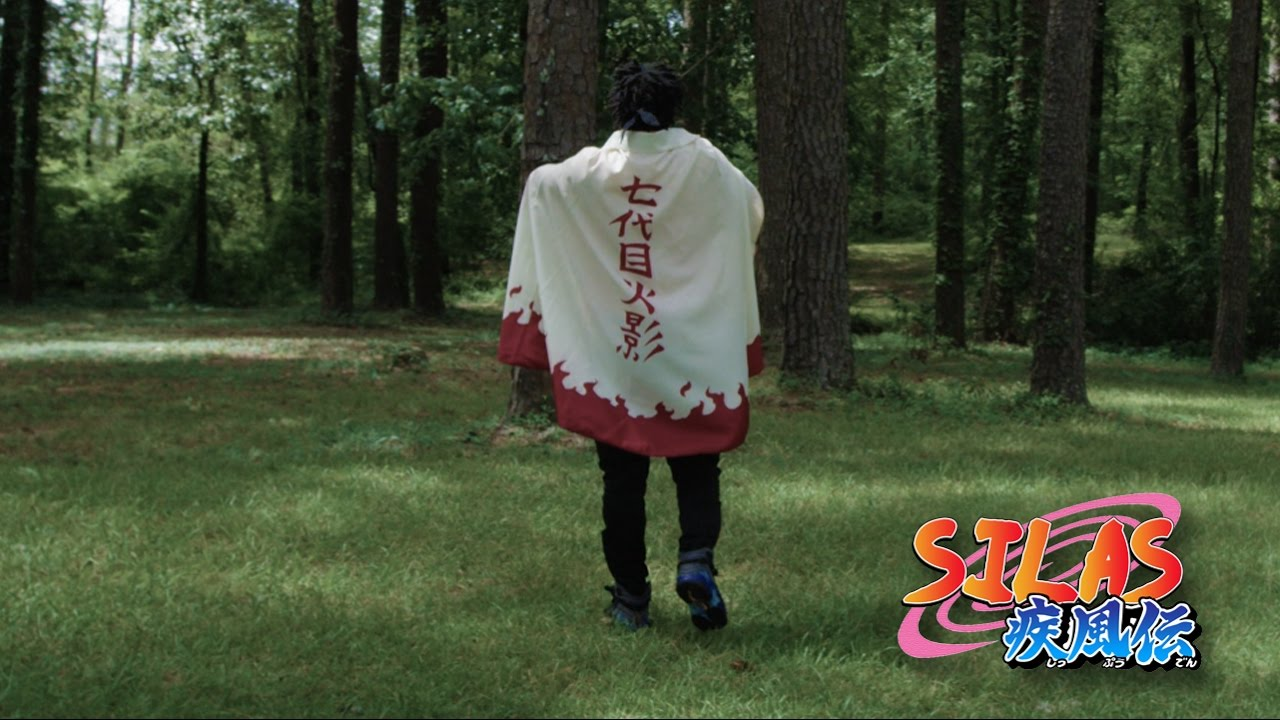 Silas released a visual for Kage Level Freestyle 2