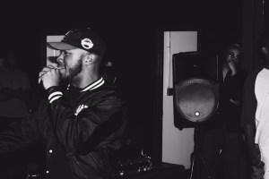 Dev Maccc released a new single produced by Hershey Blakk