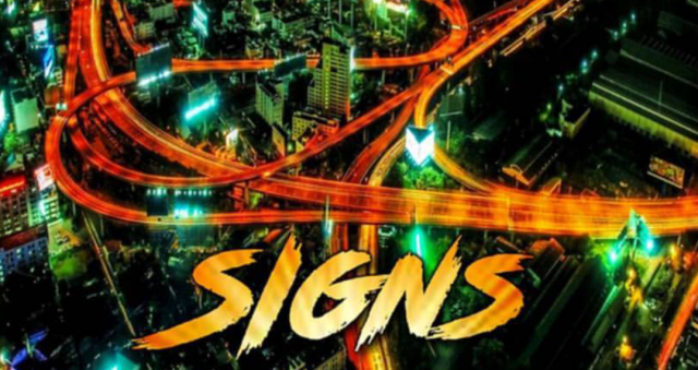 Sika J featuring T Lo Da Champ – Signs + In-Studio Footage