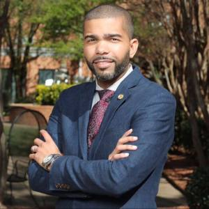 Chokwe Antar Lumumba Elected Mayor Of Jackson, MS
