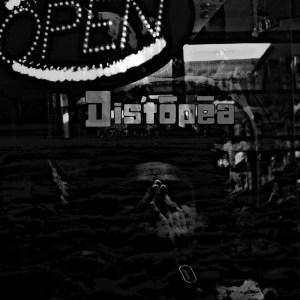 Young Seda – Dystopia (EP)