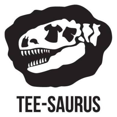 Love quirky tees? Keep your eyes on Tee-saurus and their upcoming launch!