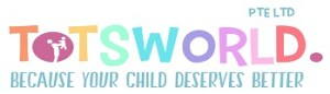 totsworld logo