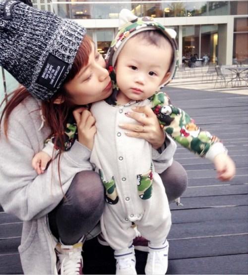 popular cute instagram kids