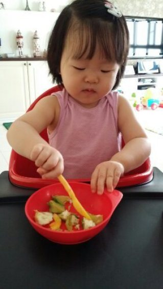 Dr Ang Poon Liat nutrition tips for mothers